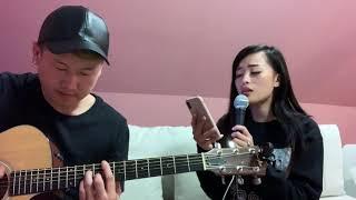 Ex -  Kiana Ledé (Live Acoustic Cover)