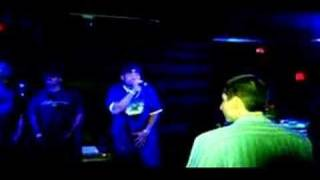 H2Boss -Talk 2 ME Live at the Key Club Feat Wise Man