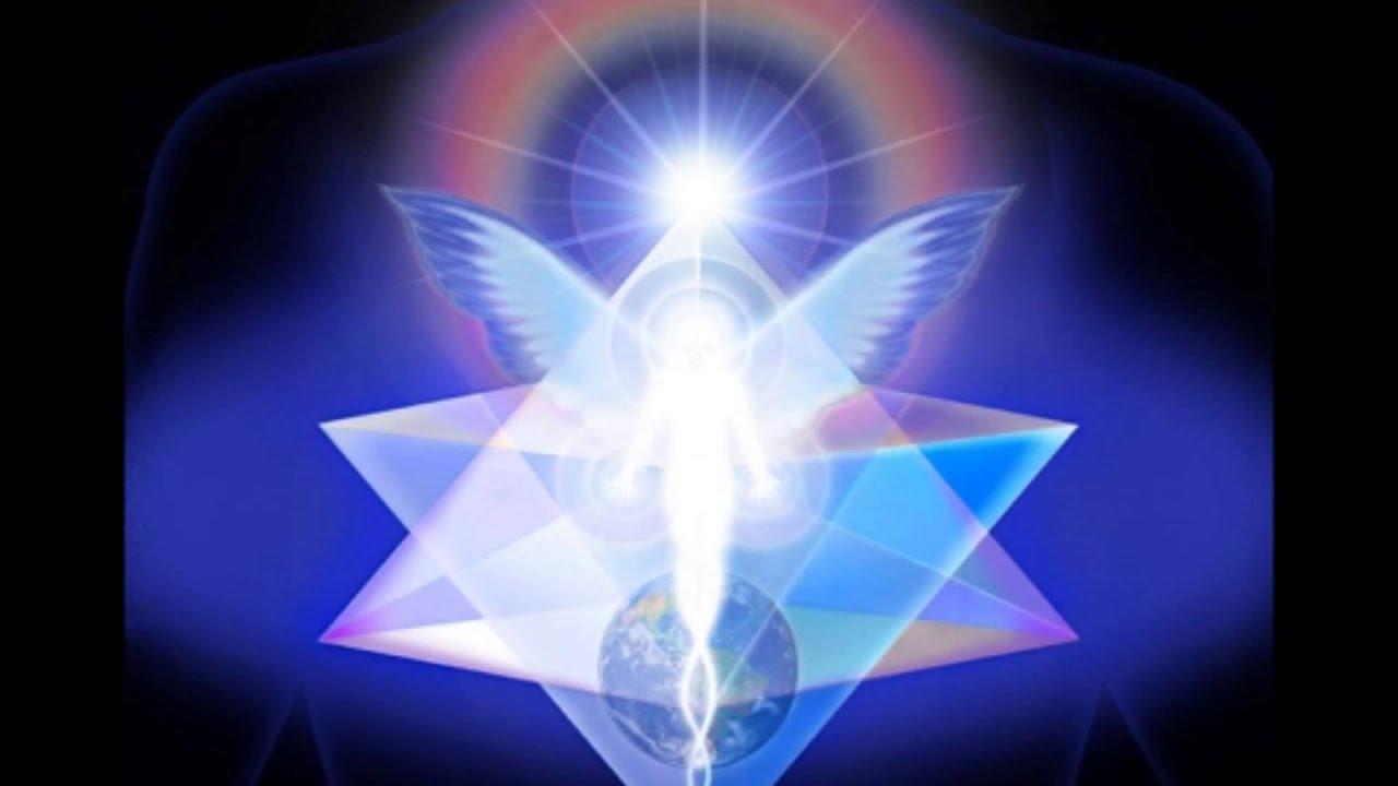 Embodying Your Higher Self Meditation - YouTube