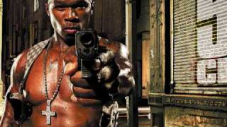 50 cent - a lil bit instrumental bass boosted