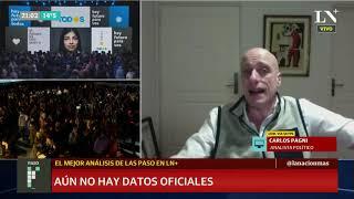 El análisis de Carlos Pagni sobre las PASO 2019