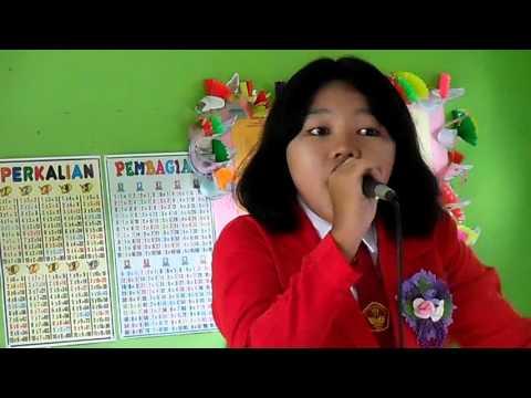 Indonesia Jaya (Bela) Juara 1 FLS2N Nyanyi Tunggal SDN 1 Bukateja 2016
