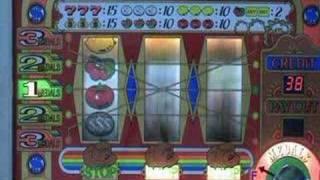 リノ 1枚掛け連チャン打法 レトロパチスロ thumbnail