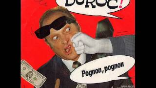 Duroc - Pognon, pognon (1980)
