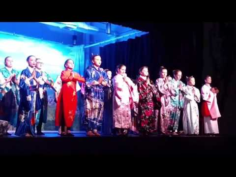 Loftis Middle School Mulan