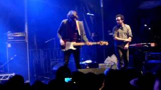 Tokyo Police Club—Tessellate—Live @ Vancouver Winter Olympics 2010-02-27