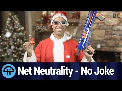 Ajit Pai vs the Internet