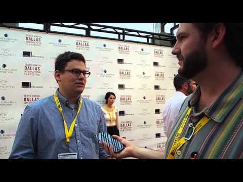 DALLAS FILM FESTIVAL INTERVIEW with Brett Weiner on the Film VERBATIM: THE FERGUSON CASE
