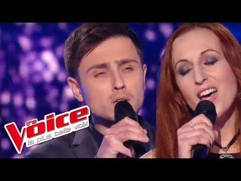 Black – Wonderful Life   Grannhild VS Dana   The Voice France 2016   Battle indir