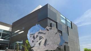 ТОП вентфасадов. Красивые идеи оформления современных фасадов