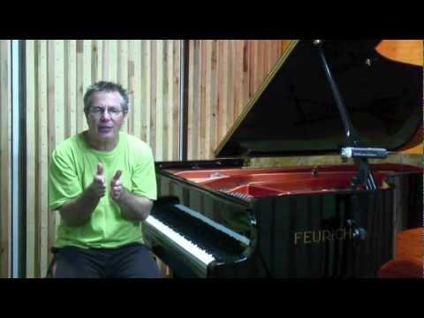 Memorization - Piano Technique Tutorial #03
