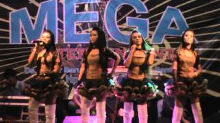 Mega Entertainment  Yati 1000 X Sayang