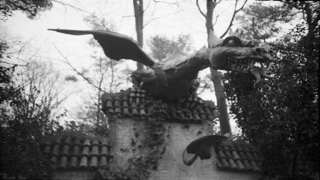 Sprookjesbos Draak Lichtgeraakt 1979 Youtube