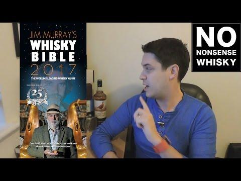 Jim Murray's Whisky Bible 2017 Top 3 - No Nonsense Whisky Presents