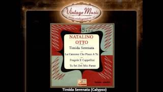 Natalino Otto -- Timida Serenata (Calypso) (VintageMusic.es)