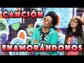 ENAMORANDONOS  / NUEVA CANCIÓN /  LOS DESTRAMPADOS FEAT 3 PERFILES