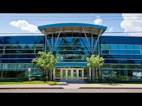 Pictou Campus - NSCC