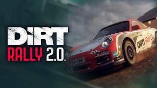 Raising the Game | DiRT Rally 2.0 | Dev insight series [UK]