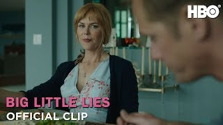 Big Little Lies: Do We Have to be Teenagers (Season 1 Clip)   HBO