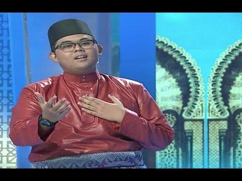 Rif'at Atiyah, Brunei Darussalam - Jagalah Hati (Aksi Asia - Top 9 Group 2)