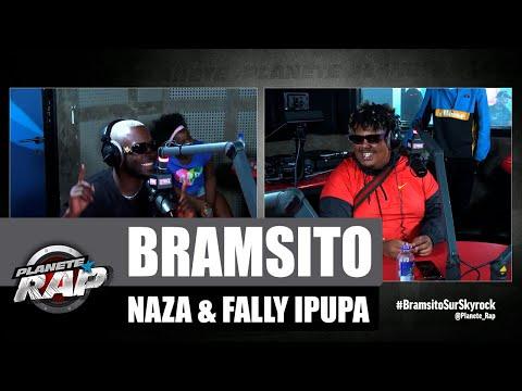 Youtube: Bramsito Vs Naza & Fally Ipupa qui connaît les lyrics de l'autre #PlanèteRap