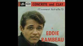 Concrete And Clay - Eddie Rambeau