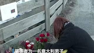 意大利酒驾游客冲入人群 六名德国游客丧生