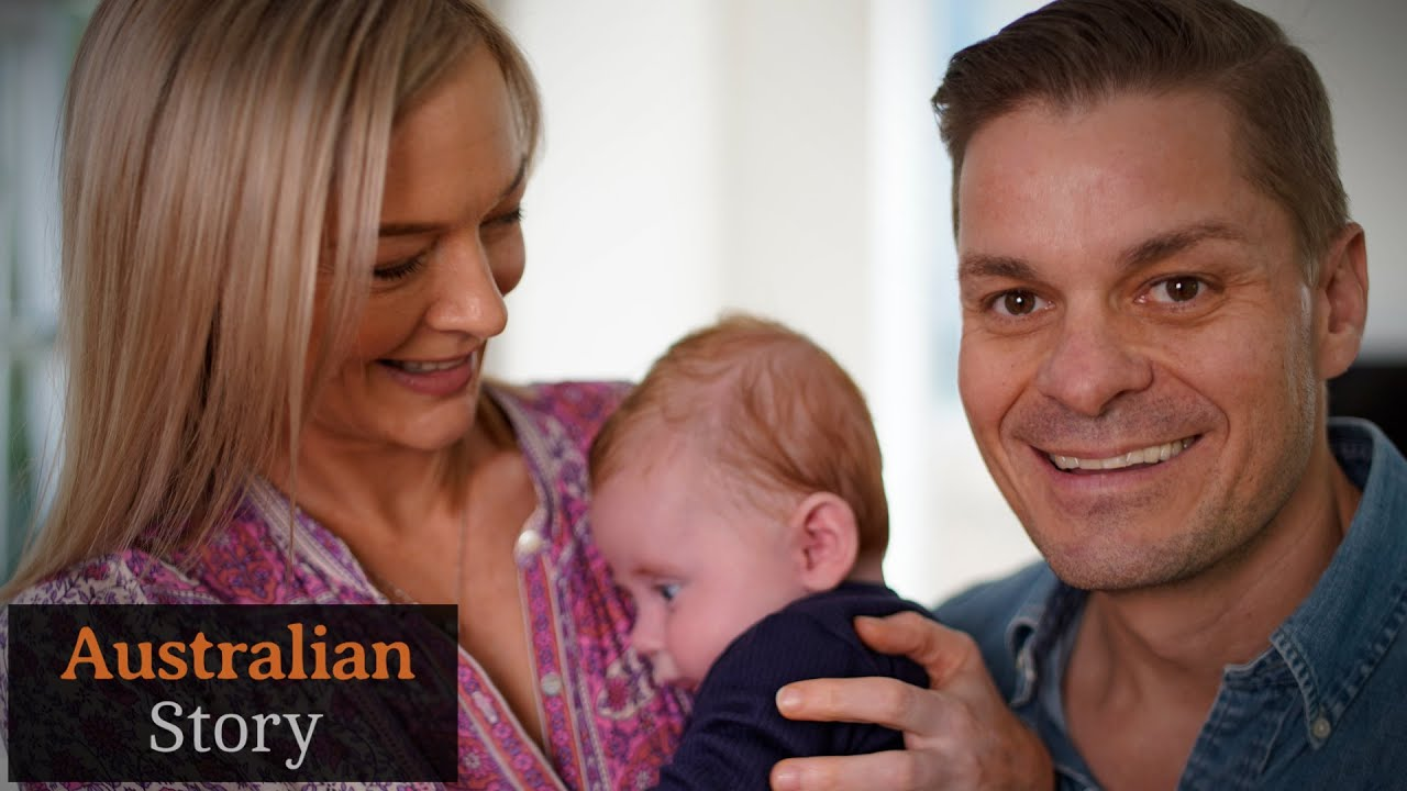 Download How a couple's embryo donation became the 'gift of life' | Australian Story