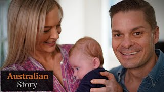 How a couple's embryo donation became the 'gift of life' | Australian Story