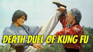 Wu Tang Collection - Death Duel of Kung Fu (Widescreen)