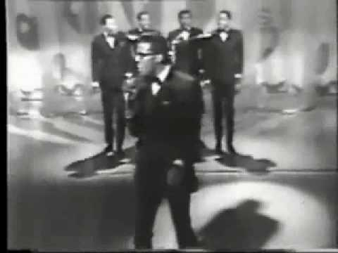 The Temptations - I Wish It Would Rain