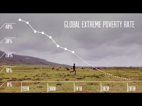 Extreme Poverty: Choices