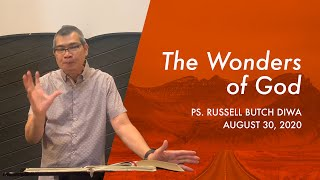 Wonders of God | BCC Sunday Service | August 30, 2020