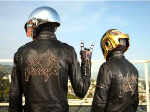 Daft Punk Vs Stardust  e More Time Vs Music Sounds Better With You DjLou Bootleg