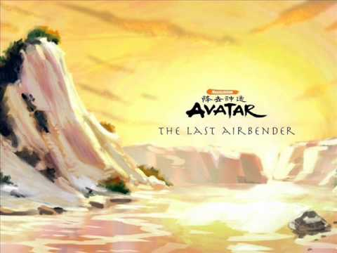 Peace Excerpt - Avatar: The Last Airbender Soundtrack