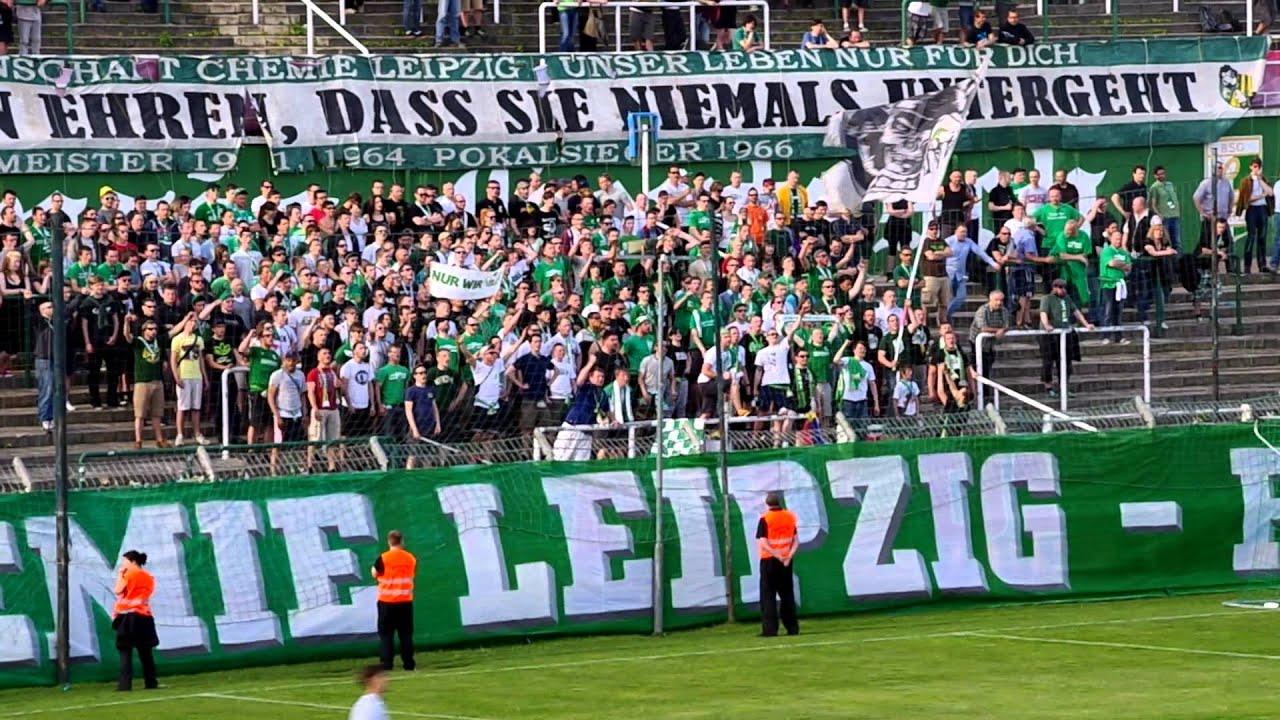 Bsg Chemie Leipzig Ultras