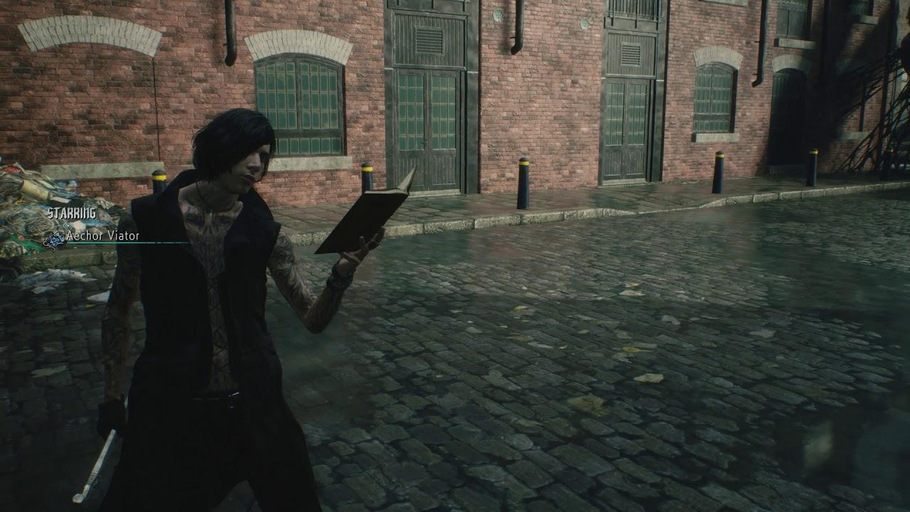 Read Devil