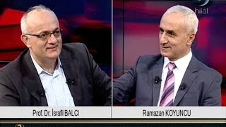 12 12 2015 Kur'an'da Namaz   Prof Dr İsrafil Balci   Kur'an'la Yüzleşme – Hilal Tv