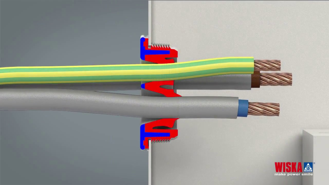 how it39s made electrical wires youtube schematic diagram download  how it39s made electrical wires youtube 4 17 nuerasolar co \\u2022wiska multiclixx multiple cable entry