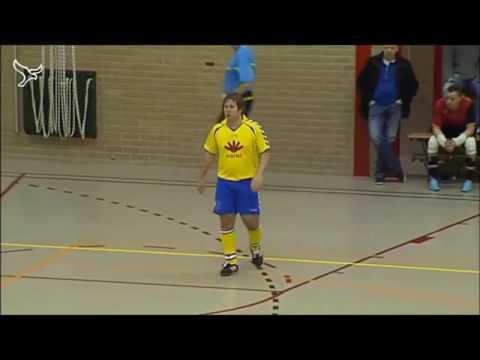 Zvv Urk-Zvv Dynamo Lelystad