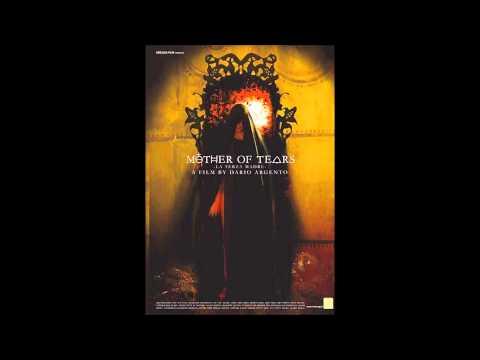 Claudio Simonetti ft. Dani Filth - Mater Lacrimarum (Vocal Cover)
