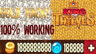 King Of Thieves Hack | April Fool!