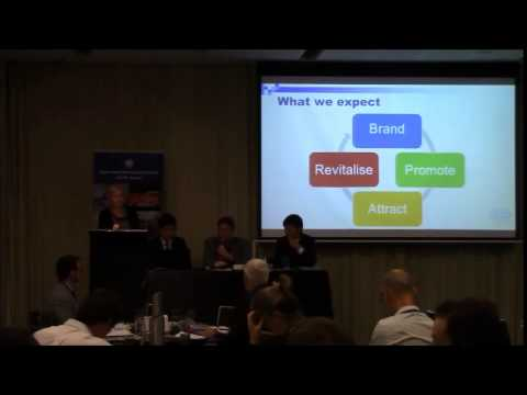 Promoting Local Products and Tourism - Panel (2014 CLAIR Forum)