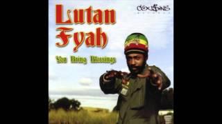 Lutan Fyah - Never Stop Hail Rastafari