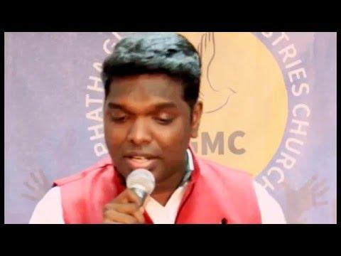 EGMC Kuwait Convention. Pr.Anil Adoor - #Worship Service
