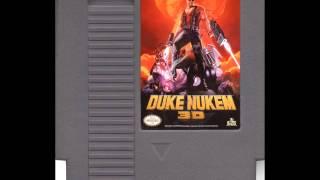 """Duke Nukem 3D Theme (8bit remix of """"Grabbag"""")"""