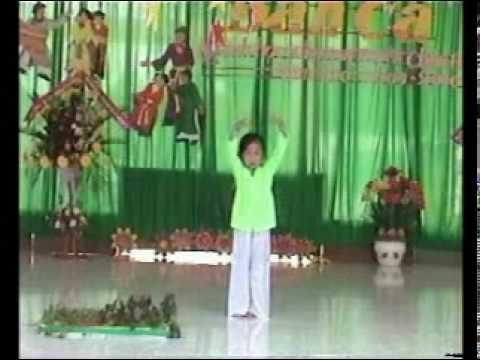 Cánh Đồng Quê em, Giúp Mẹ, Cây Trúc Xinh