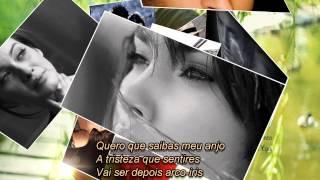 Olhos Tristes - Barros de Alencar - Com Letra - Janisvaldo