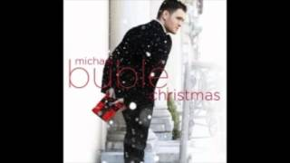 Michael Buble's Christmas Greeting