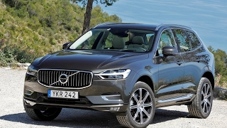 2017 volvo xc60 essai entre break et suv prix performances avis. Black Bedroom Furniture Sets. Home Design Ideas